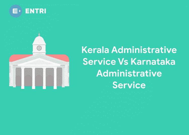 Karnataka Administrative Service Exam Syllabus, Exam ...