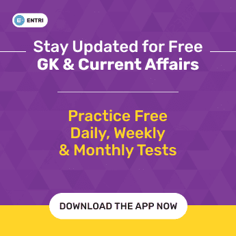 Stay Updated for Free GK & Current Affairs