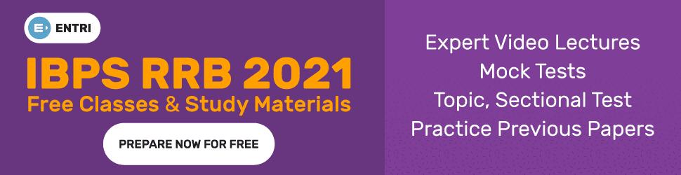 ibps 2021 study materials