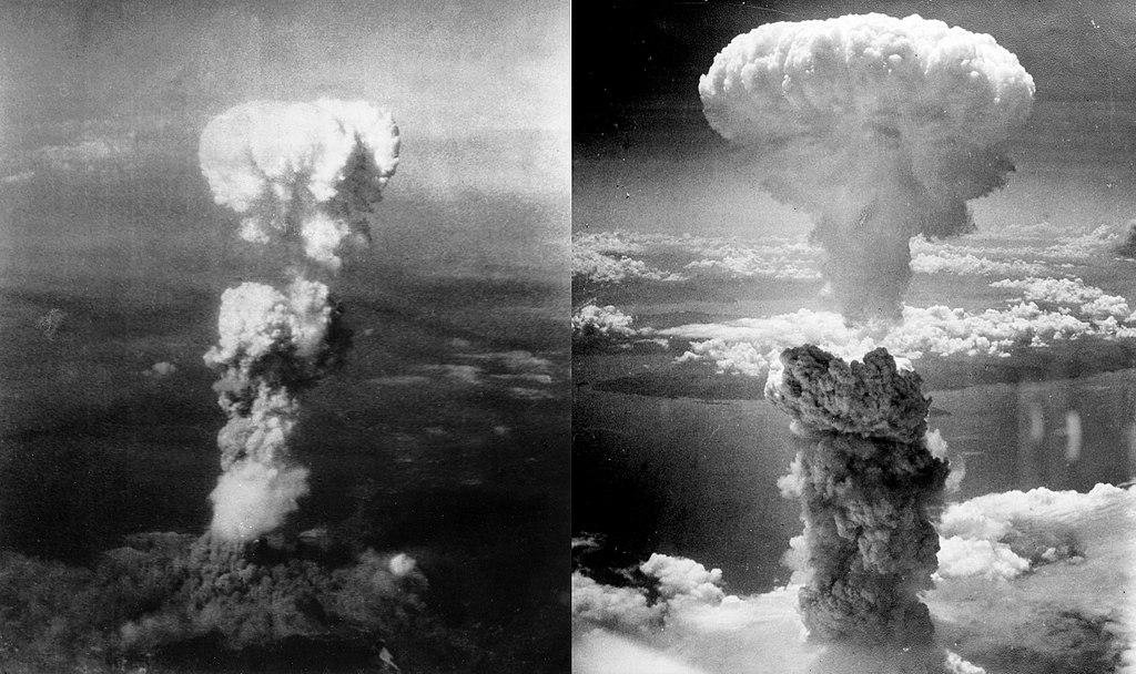Hiroshima Bombings