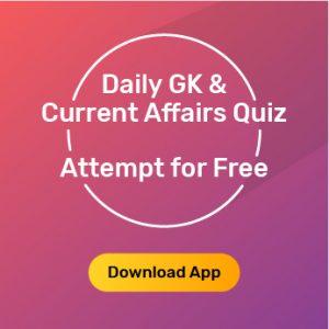 Daily GK Banner