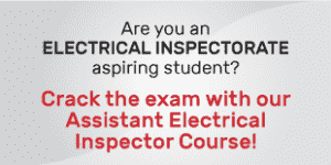 assistant electrical inspector