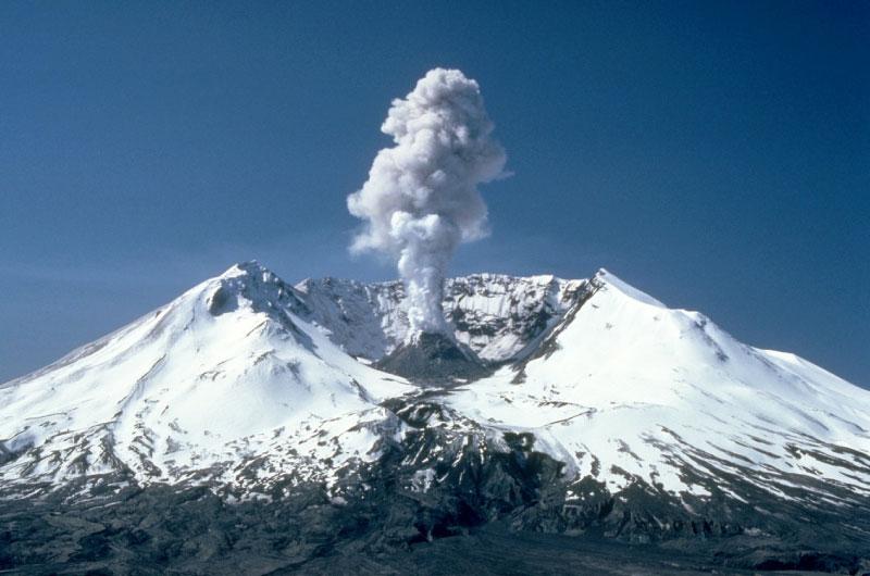 Mount-St-Helens-Volcano