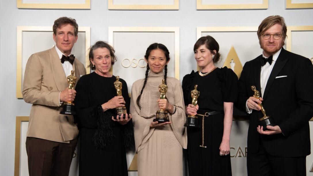 Oscar Awards 2021