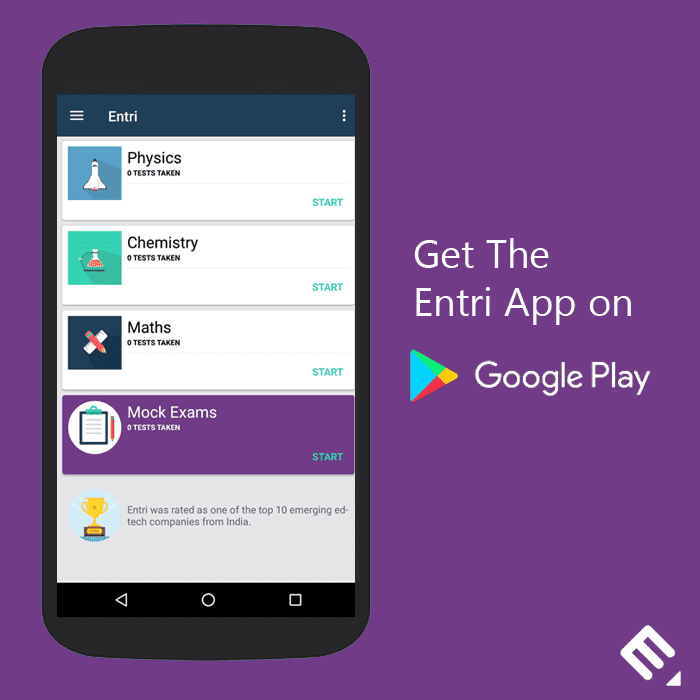 Download Entri App
