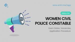 women civil police constable battalion