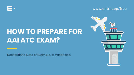 How To Prepare For AAI ATC Exam