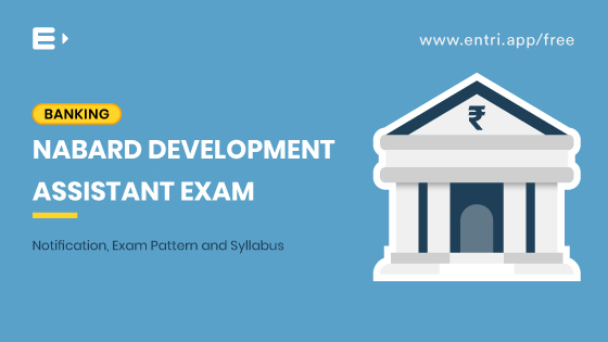 NABARD Development Assistant Exam 2018: Exam Pattern & Syllabus