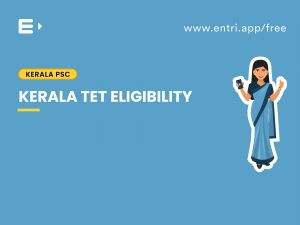 Kerala TET Eligibility