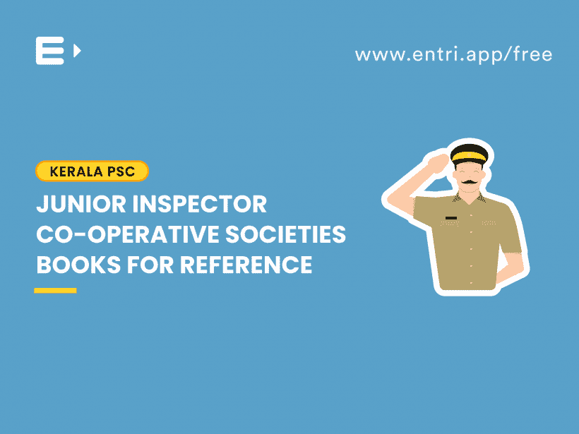 junior inspector books for reference