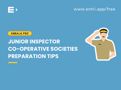junior inspector preparation tips