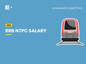 RRB NTPC Salary