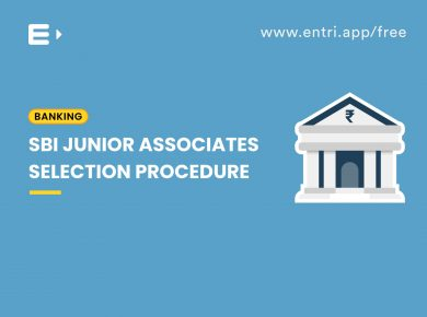 sbi junior associate selection procedure