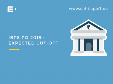 ibps clerk 2019 expected cut off