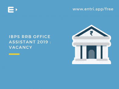 ibps rrb office assistant 2019 ; vacancy