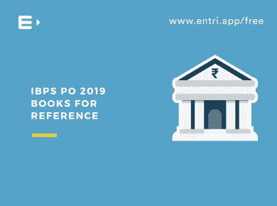 IBPS PO 2019 books