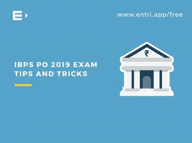 IBPS PO 2019 Exam Tips