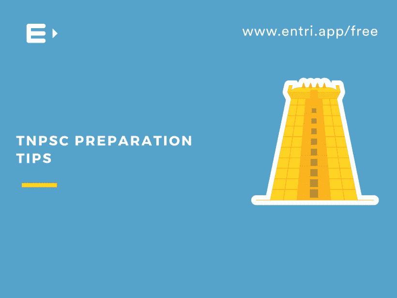 TNPSC-PREPARATION