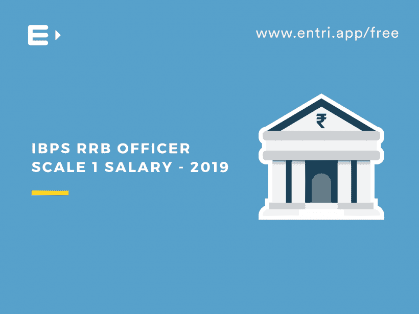 ibps rrb scale 1 salary