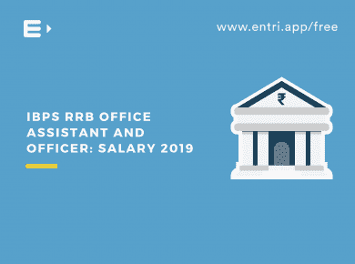 IBPS RRB 2019 Salary