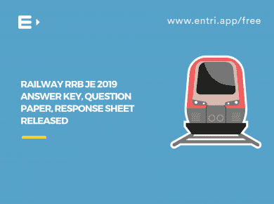 rrb je 2019 answer key