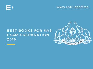 Best Books for KAS Exam 2019
