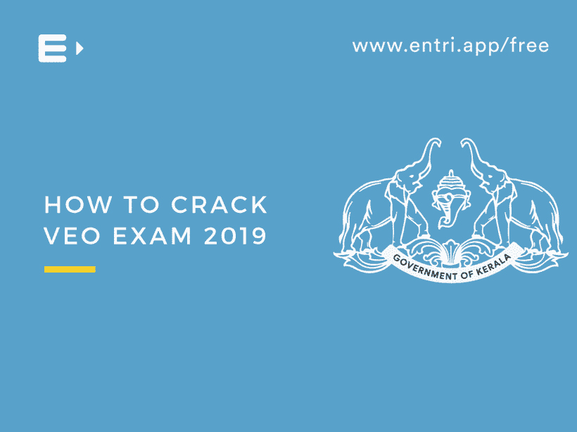 how to crack veo exam 2019
