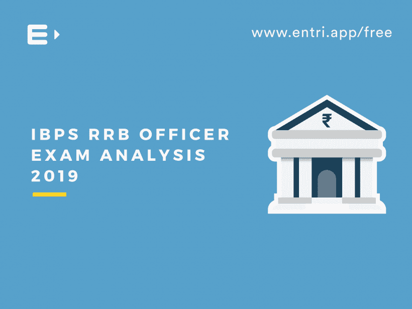 ibps rrb officer exam analysis