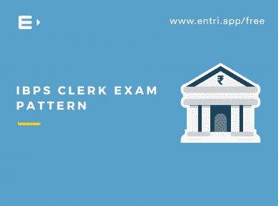 IBPS Clerk Exam Pattern