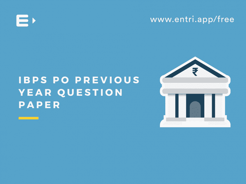 IBPS PO Reasoning Mock Test