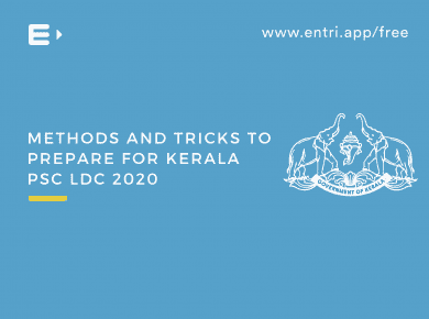 Methods tips to prepare for Kerala PSC LDC succeed the exam