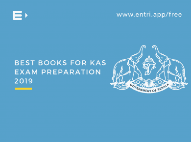 bets books for KAS exam 2019