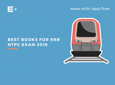 Best Books for RRB NTPC 2019