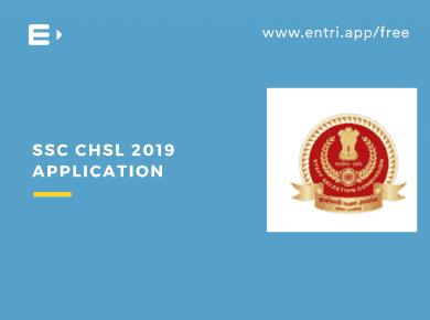 SSC-CHSL-Application