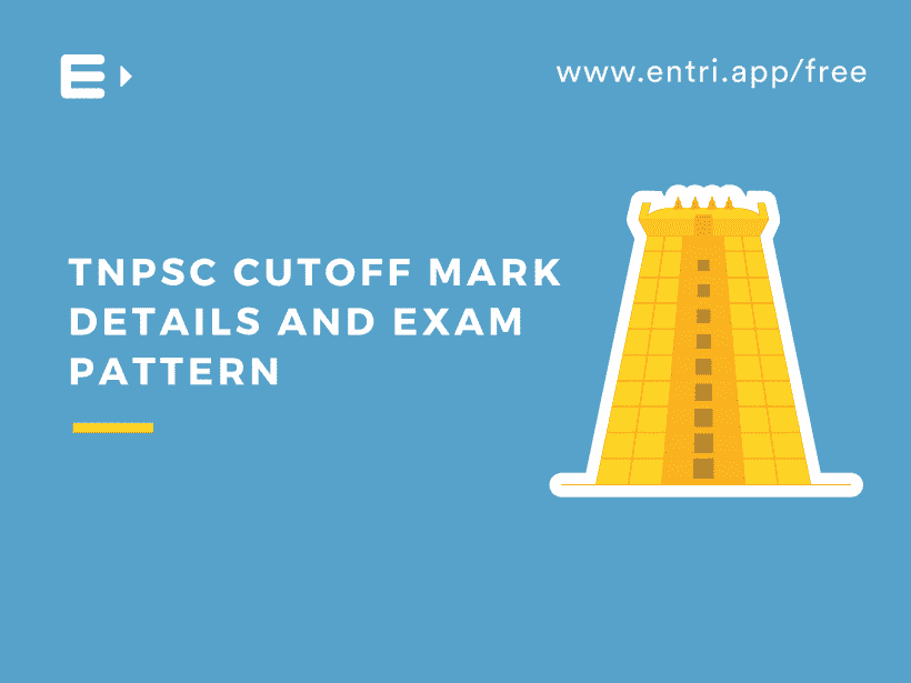 TNPSC Cutoff Mark