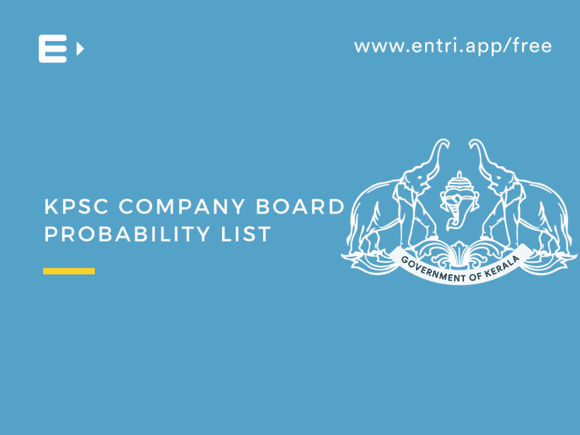 Company Board Results