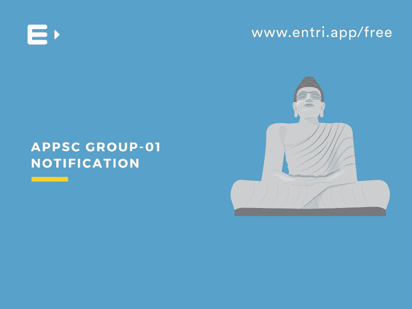 APPSC Group -01 2019