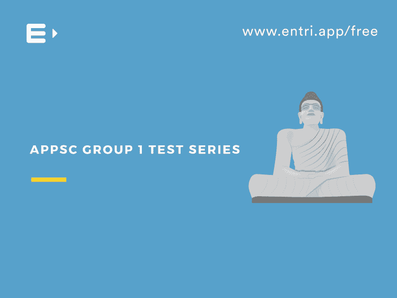 APPSC Group 01Test Series