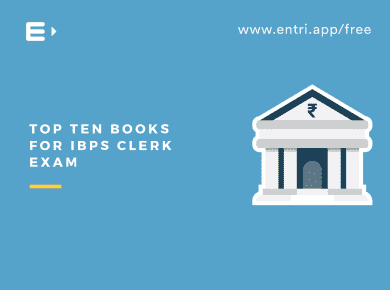 IBPS clerk books