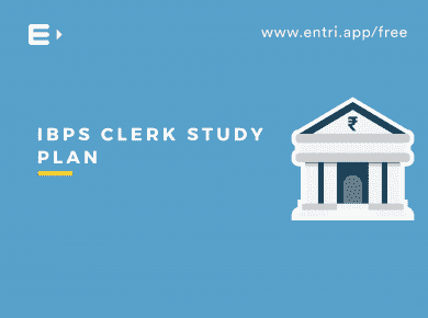 ibps study plan